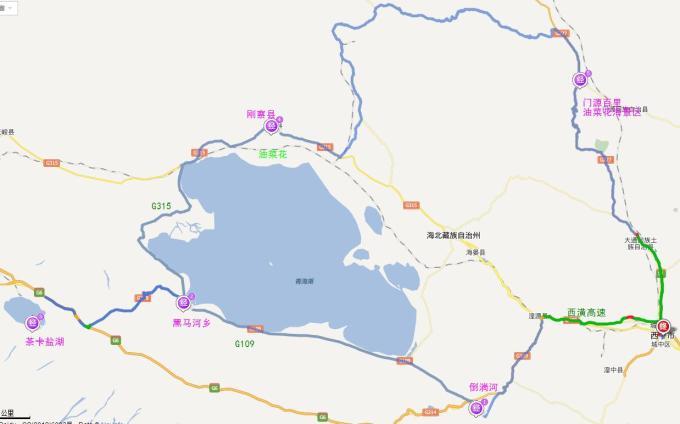 敦煌青海湖旅游攻略_敦煌青海旅游_敦煌青海湖蘭州旅游攻略