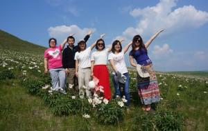 【海拉尔图片】#消夏计划#欢乐游呼伦贝尔大草原