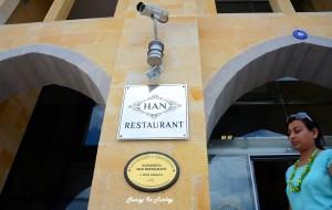 土耳其娱乐-The Han Restaurant Cankurtaran