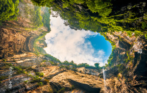 【重庆图片】【我来了,你走了】悄悄的,从你曾在的重庆路过……(十八梯-解放碑-洪崖洞-武隆-芙蓉洞-磁器口)
