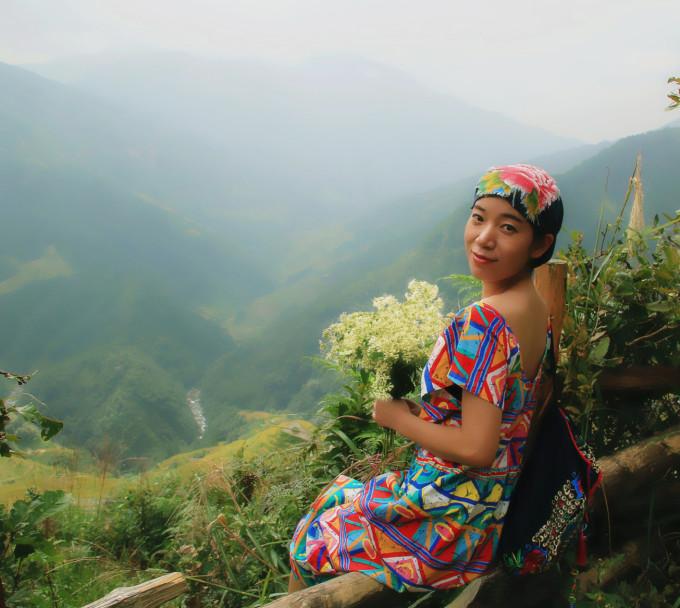 宁谧乡村田园风景图片
