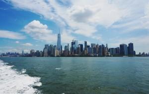 【曼哈顿图片】摄影狂魔少女的美国东海岸之旅!纽约+华盛顿+波士顿+尼亚加拉瀑布!相机拍拍拍多图预警