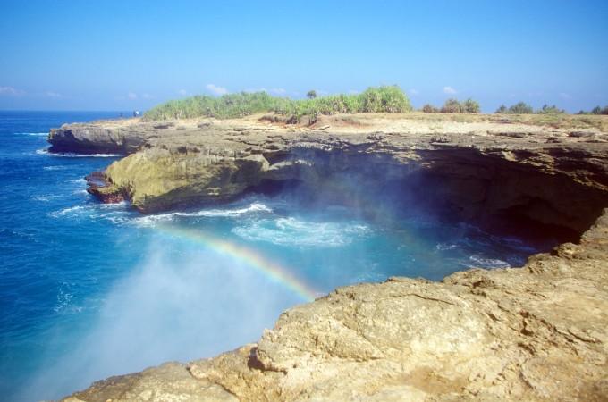 14天巴厘岛蜜月之旅带上一颗虔诚的心和你一起看世界