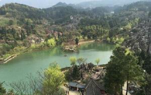 【华蓥图片】热得不像秋天,还是待在华蓥山比较好