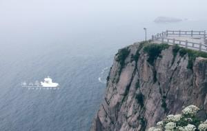 【象山图片】【灯塔出品】渔山岛——听说你,来看你