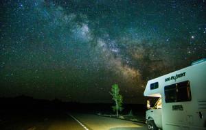 【科罗拉多州图片】房车初体验 — 13天6000公里9个州 — 2016.5美西大环线自驾游