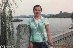 走过江南之杭州西湖