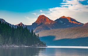 【波特兰图片】冰川国家公园---之一启程篇 (10日游系列)