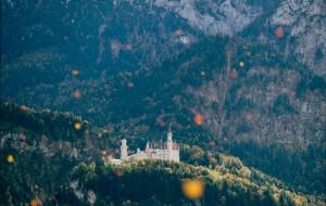 【法兰克福图片】【宝藏纪念】自由驰骋德意志:体验一个不再严谨的新浪漫国度