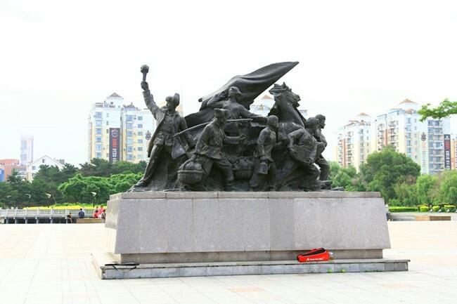 游遍中国自由行-------一路向北寻找中国最北最美风景
