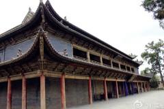 张掖-大美张掖-文化之殇-大佛寺、马蹄寺、七彩丹霞