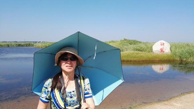 大庆附近海边旅游景点