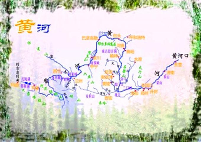 歌谱网美丽中国于文华