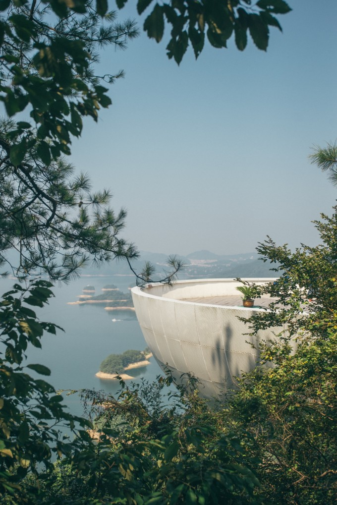 千岛湖自助游攻略