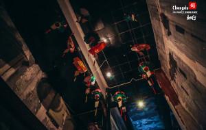 【都江堰图片】【初行】梦游天府 -- 奔二的初夏 小憩成都