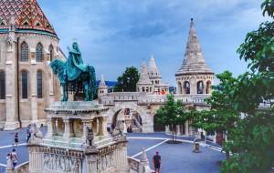 【克罗地亚图片】大圣东欧记——布达佩斯(匈牙利)