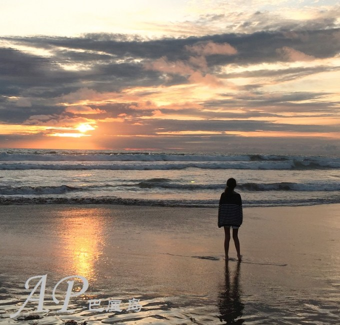 alice和pan环游世界之体验巴厘岛(印尼)