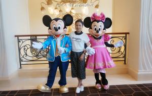 【上海迪士尼度假区图片】全部亲历!可能是史上最完整的上海迪士尼攻略(乐园全部项目+小镇逛吃+主题酒店全在这里了)