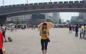 【临潼图片】2011,五千年的邂逅