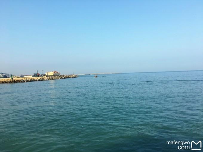 烟台蓬莱--长岛路线【国庆】