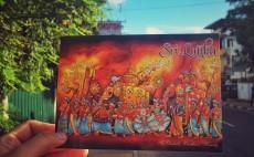 斯里兰卡 宝藏纪念