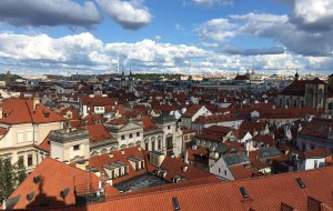 【卢布尔雅那图片】布拉格—维也纳—斯洛文尼亚—威尼斯—罗马—那不勒斯18日游
