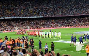 【龙达图片】西班牙的热情就像一把火(兼得梅西与C罗 巴塞罗那+马德里+安达卢西亚自驾)