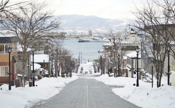 北海道 宝藏纪念