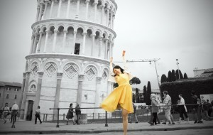 【意大利图片】【建筑师的朝圣之路】·  欧洲希意法西25日游