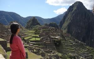 【马丘比丘图片】马丘比丘-秘鲁16日游