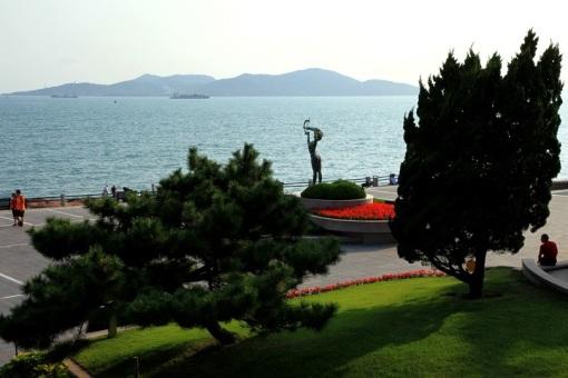 烟台蓬莱+威海四日游