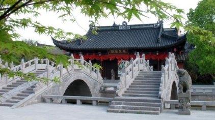 宁波梁祝文化公园门票
