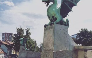 【卢布尔雅那图片】『斯洛文尼亚』当已经疲于追随主流...I feel Slovenia...