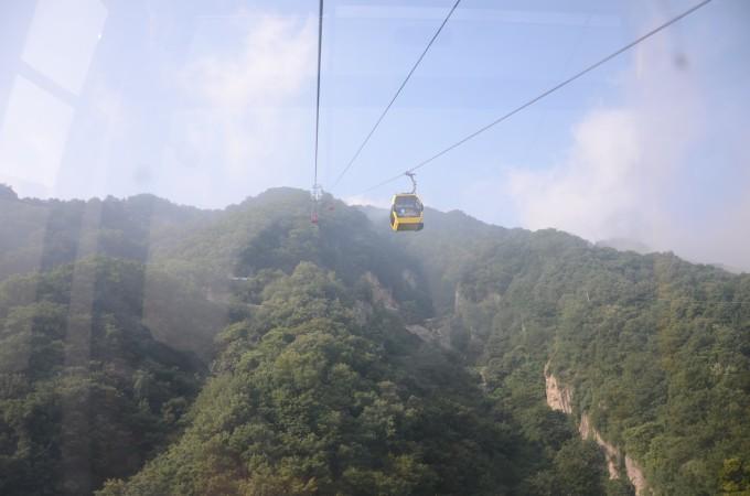壁纸 风景 缆车 索道 680_450