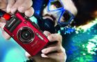 奥林巴斯OLYMPUS TG-4水下相机自带WIFI裸机防水相机租赁(送大礼包)