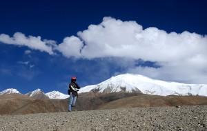 【塔克拉玛干沙漠图片】自驾南疆!从乌鲁木齐到帕米尔高原,仿佛走向世界的尽头