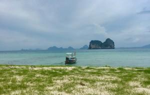 【董里图片】漂洋过海来看你~~~Koh Ngai(奈岛)