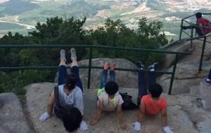 【凤城图片】此行让我爱上了爬山