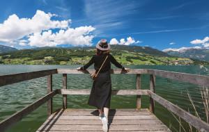 【卢塞恩图片】有一种相见恨晚叫来日方长/瑞士8日深度游