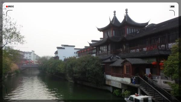 天下文枢--南京