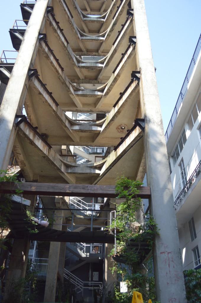 1850创意园  位于广州市荔湾区芳村大道东200号.