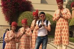 2016印度宫殿游DAY3---泰姬玛哈,阿格拉红堡