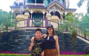 【赤柱图片】携妻带子6日深度香港游——共享大量美图美景