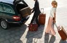 【靠谱方便】迪拜 市区酒店点对点专车接送