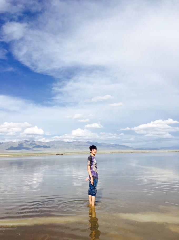八月敦煌青海湖大环线