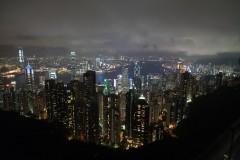 厦港澳之 香港流水账(照片+视频)