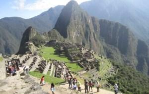 【马丘比丘图片】勇闯秘鲁15 天 - 朝圣之路 - 印加古道至马丘比丘