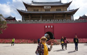 【巍山图片】云南自驾游之二十二——南诏古国发祥地巍山古城。