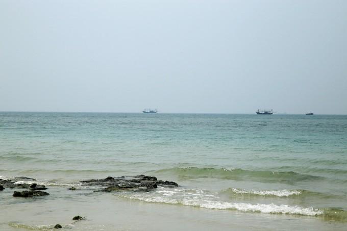 第一篇游记:致北海 涠洲岛