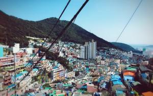 【釜山图片】两个妹子5天5夜韩国自由行
